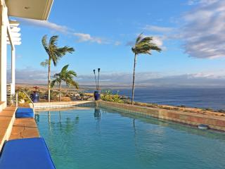 House Of Singing Whales - Panoramic Ocean Views, Kohala Coast
