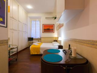 Roma centro appartamento indipendente