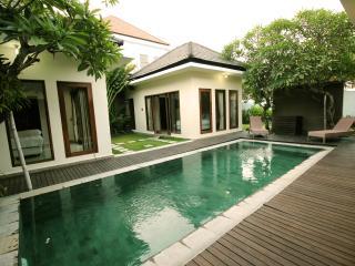 Villa Umalas Lestari 3BR, Bali