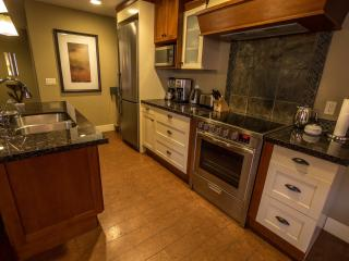 You'll love this 1 Bedroom Luxury Canmore Residence