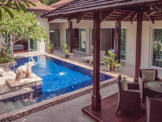 Villa Le Grand Rawai 3 bedroom