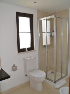 Shower/ Bathroom Room