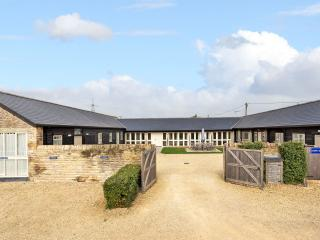 Snipe Barn, nr Burford, Oxford, the Cotswolds, Bampton