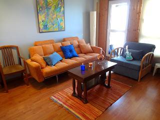 Apartamento con terraza, Nevada