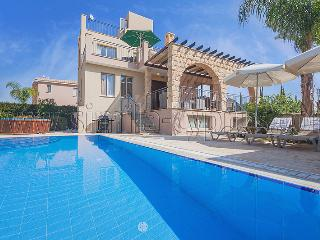 Polis Beach Villa J17 - 3 Bedroom Villa in Polis