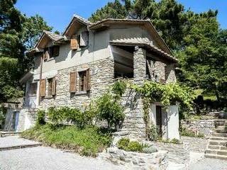Villa belvedere, Cortona