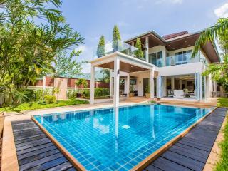 Saiyuan Villa