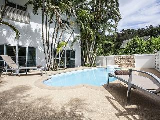 Villa Jungle + Jungle Apartment 4 Bedrooms, Kathu
