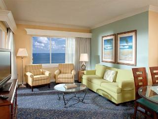 Marriott Vacation Club -- BeachPlace Towers