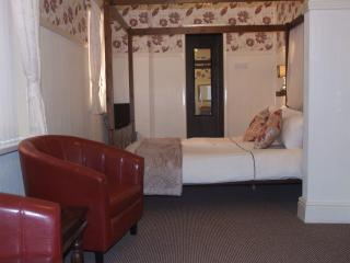 The  Tregenna  Blackpool Single Room