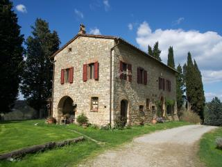 HOLIDAY APARTMENT - FARMHOUSE AGRITURISMO IL CAIO
