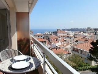 Corsaires 2, Biarritz
