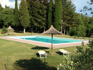 Le Palazze, country b&b