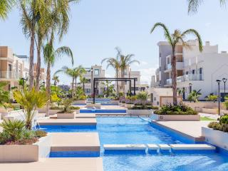 stylish and modern atico near Zenia Boulevard, La Zenia