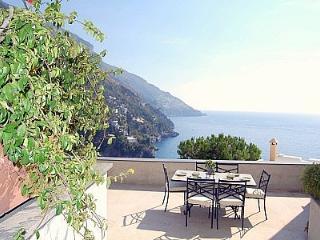 2 bedroom Villa in Positano, Campania, Italy : ref 5228545