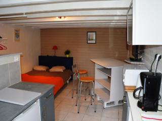 meuble de tourisme et d'affaires, Aurillac