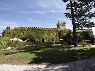 Castello del Granduca Grande, Venturina