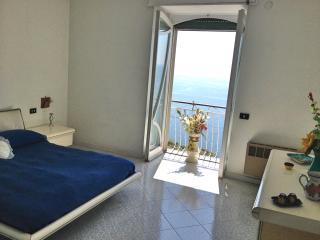 Bed & Breakfast Villa Iazzetta vista mare, Vettica