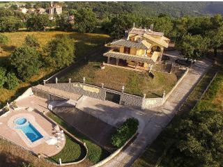 Villa Rinalda Grande, Montefiascone