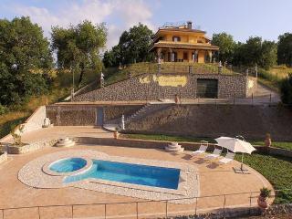 Villa Rinalda A