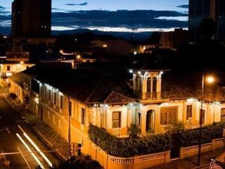 Presidential Mansion - Casa Amon