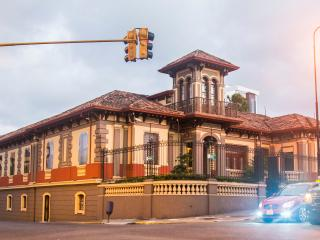 Presidential Mansion - Casa Amon