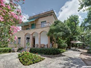 Villa Romana, Anzio
