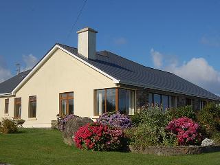 Cottage 318 Atlantic Lodge, Cleggan