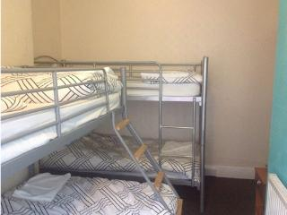 Maryport Marras - Family-Ensuite, Blackpool