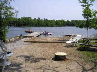 Small family cottage for rent, Port Severn
