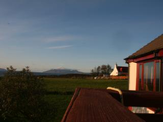Dounhuila - Holiday Cottage for up to 8 people, Elgol
