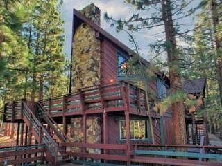 Heavenly Hideaway, South Lake Tahoe