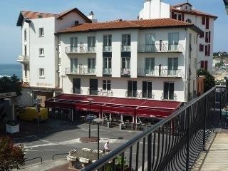 Dalbarade, Saint-Jean-de-Luz