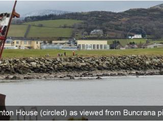 Shanton House, Buncrana