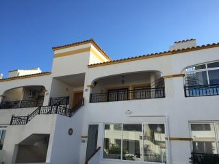 2 Bed 1st Floor Apartment, Los Montesinos
