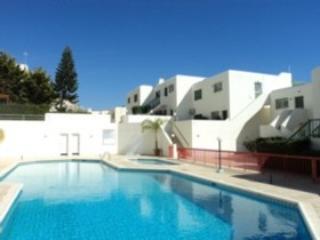 Panoramic views holidays apartment, Chlorakas