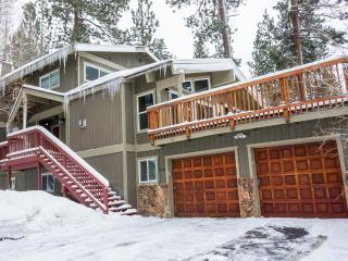 Luxurious Tahoe Heavenly 7 Bedroom Lake View Villa, South Lake Tahoe