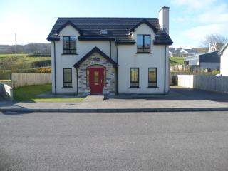 Holiday Home Glencolmcille