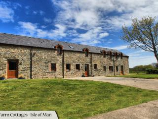 Lavender Cottage, Ballacamaish Farm, Andreas, Isle of Man IM7 3EJ