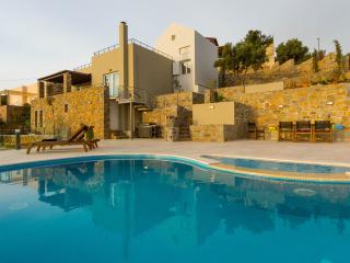 Villa Sophia Luxury Villa in Agios Nikolaos