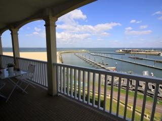 Appartement Arcachon Epsom - Front de mer & plage