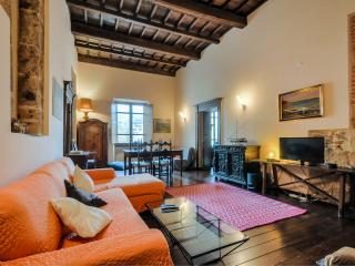 Historic apartment in the centre 2+1, Alghero