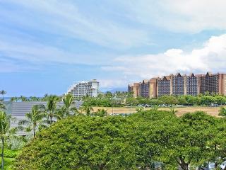 OT210 Ko Olina Beach Villas