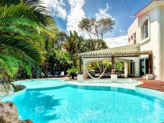 Villa Saasil, Playa del Carmen
