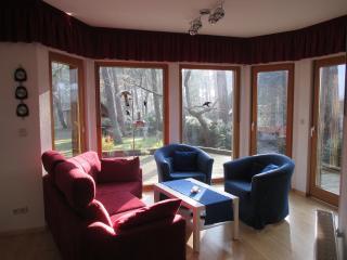 Ferienhaus Knopf Wohnung 1