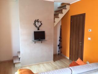 Casa-Appartamento Arancione, Pieve a Nievole