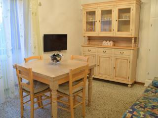 Appartamento luminoso nel centro storico di Gubbio