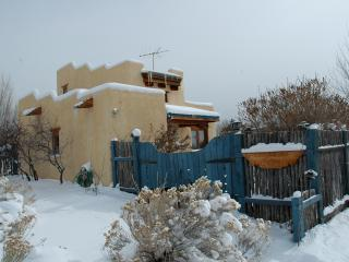 Taos' Cutest Casita