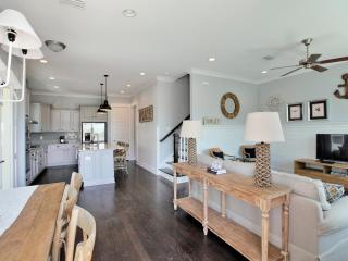 "Prominence Townhome on 30A - ""Deer Rose-Sea"""