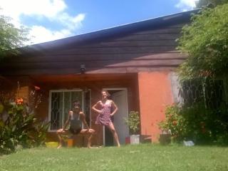 Alquilo habitaciones en casa en Chacras de Coria, Lujan de Cuyo